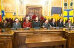 Pres. Premio Sport e Civiltà 10 nov 14-1