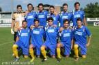 Crociati Noceto 2014-15