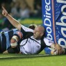 20.09.13 Cardiff Blues v Zebre - RaboDirectPro12 -