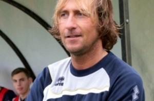 Piscina allenatore Carignano 2015-16