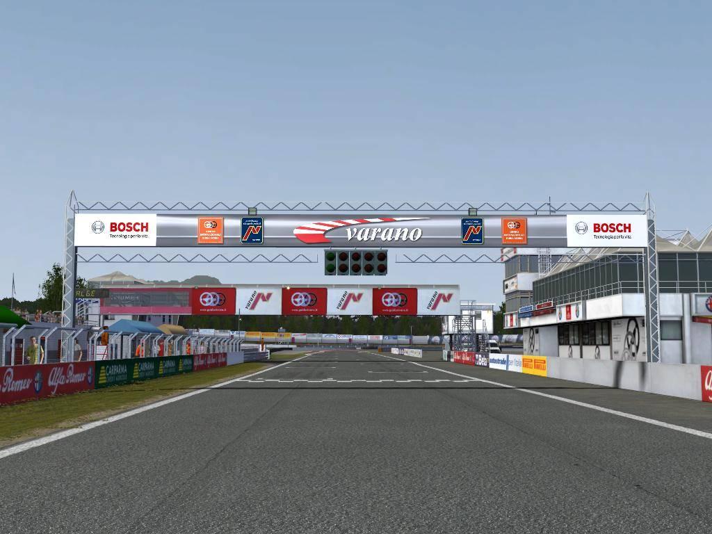 Circuito Varano De Melegari : Autodromo paletti la stagione è ai nastri di
