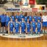 lavezzini basket parma - squadra 2015-16