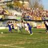 castelfranco - parma (gol annullato a guazzo)