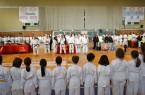 karate torneo regionale palaraschi