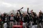 panther under 16 campione d'italia