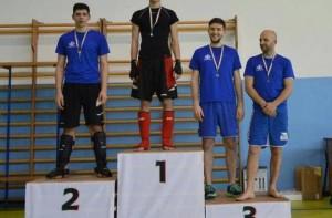 podio snap 4