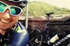 malori torna a in bici