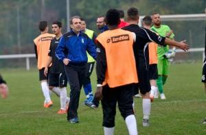 San Secondo - Langhiranese, Promozione 2015/2016