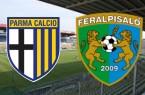 Parma-Feralpi Salò