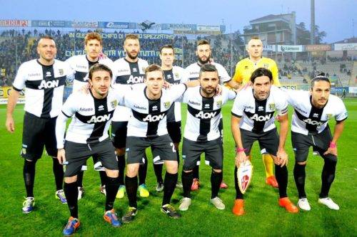 HIGHLIGHTS: Parma - Padova 1-4