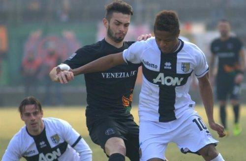 HIGHLIGHTS: Venezia-Parma 2-2