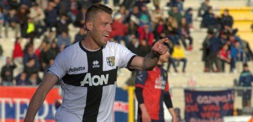 HIGHLIGHTS: Gubbio - Parma 1-4