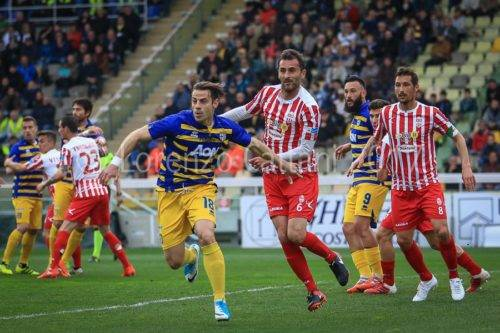 HIGHLIGHTS: Parma - Maceratese 2-0