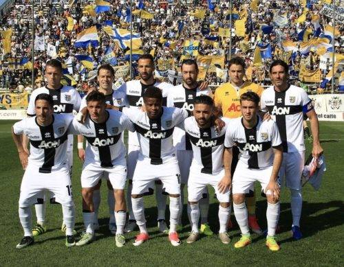 Pozzuoli, scommesse su Parma-Ancona: vince un intero quartiere