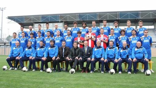 Crociati Noceto stagione 2010/2011