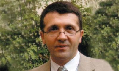 Pietro Doca Presidente Parma FC