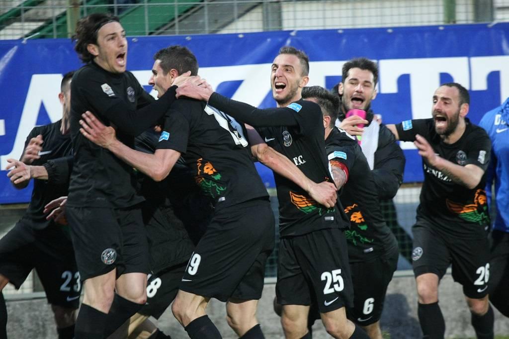 Calcio Per Bambini A Padova : Highlights: padova venezia 0 1 u2013 sportparma