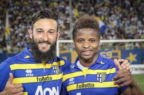 Parma-Pro