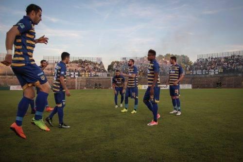 DIRETTA – Parma-Pordenone, semifinale playoff Lega Pro (LIVE)