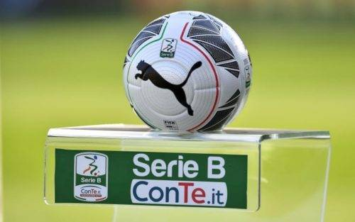 SERIE B: risultati e classifiche in tempo reale
