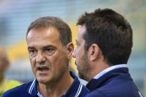 Aurelio Andreazzoli è il nuovo allenatore dell'Empoli: sostituisce Vivarini