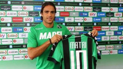 Matri al Parma, ore decisive: giocatore non convocato per Torino-Sassuolo