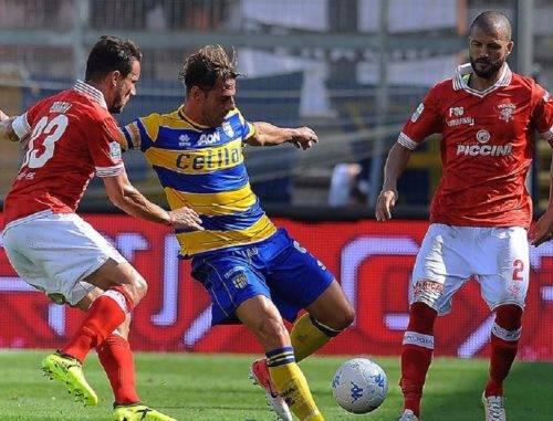 Parma-Perugia,