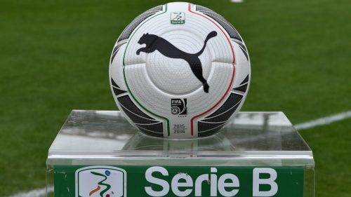 SERIE B: risultati e classifica LIVE