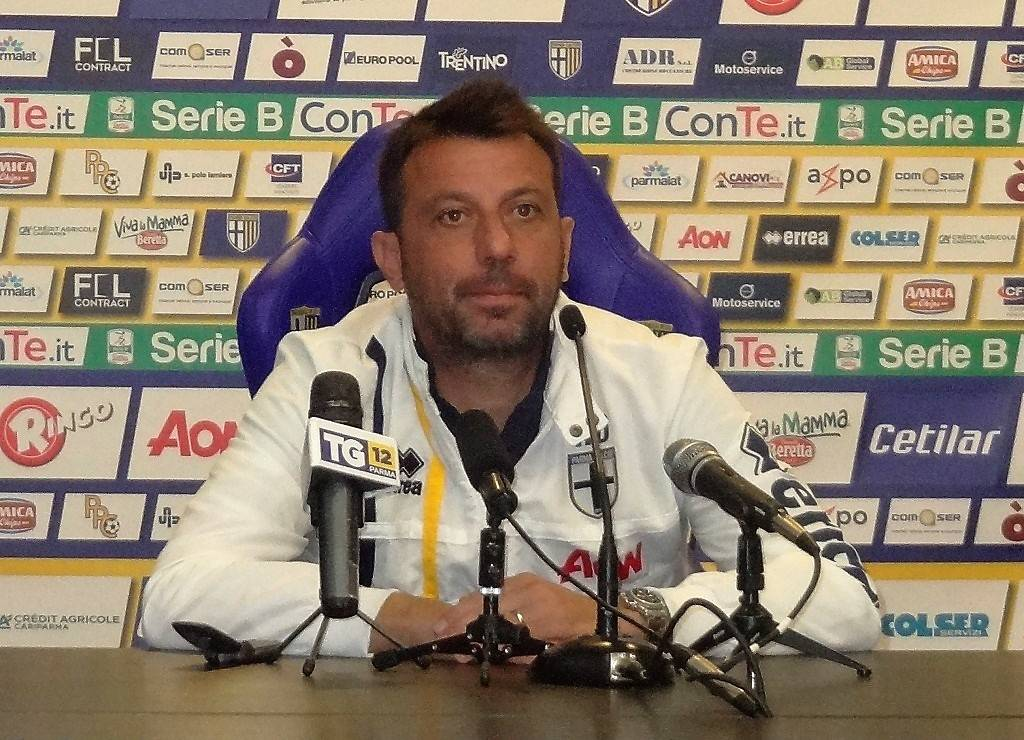 Punto d'oro per il Palermo, rivedi la partita con il Parma