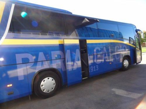 Ascoli-Parma: