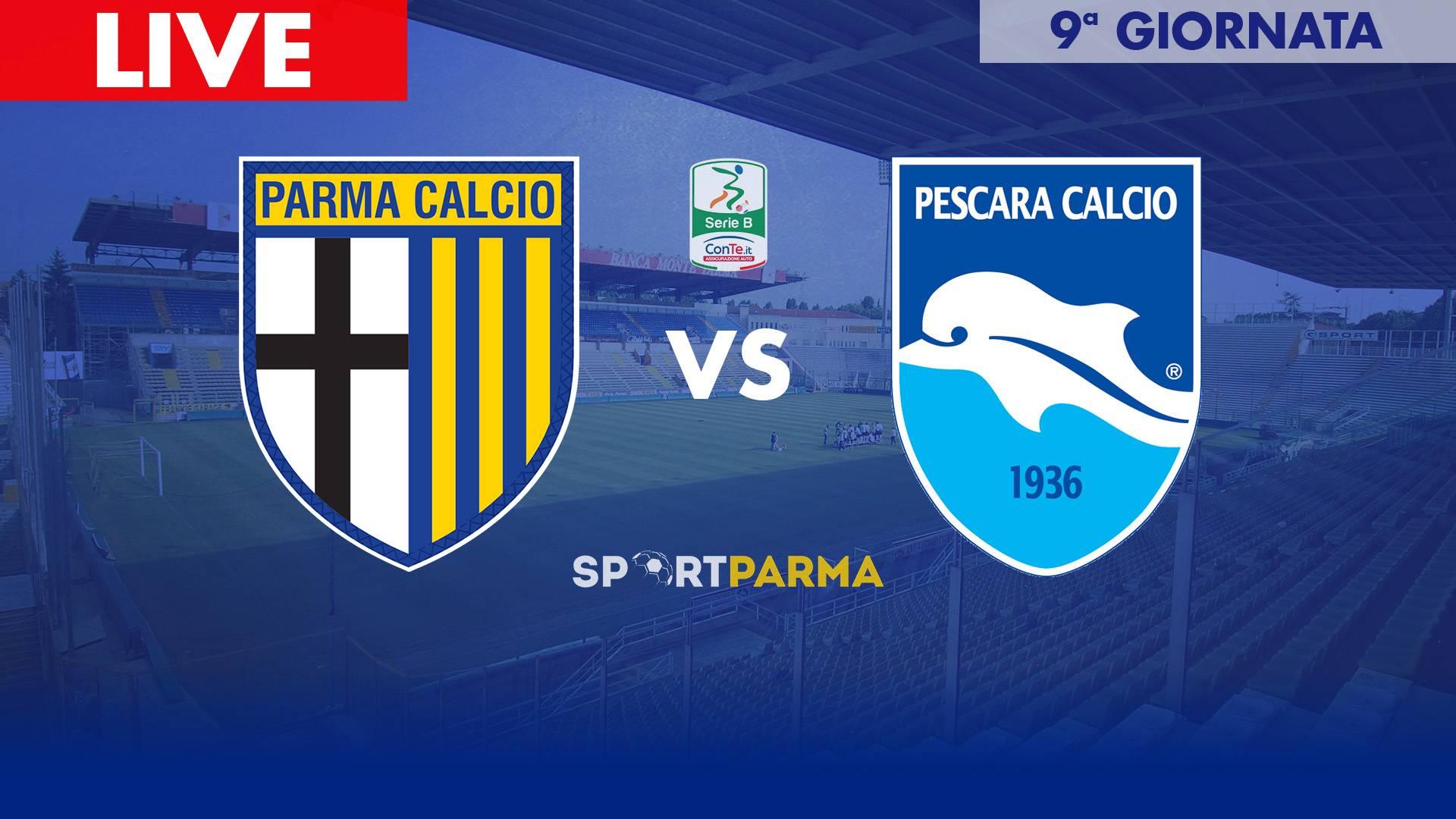 Colpaccio del Pescara a Parma: Brugman rilancia la squadra di Zeman