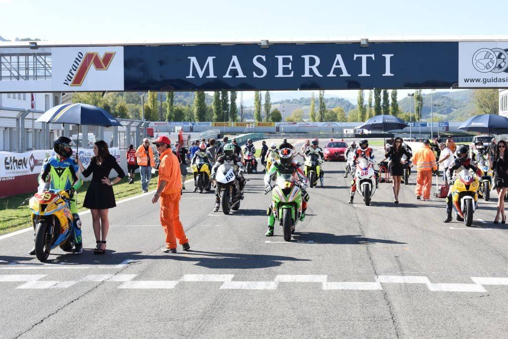 Autodromo Varano Calendario 2020.Valceno Cup Le Due Ruote Protagoniste All Autodromo Paletti