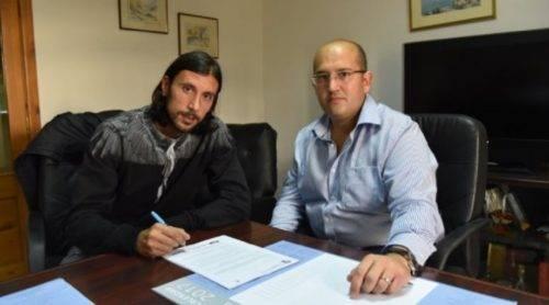 Cristian Zaccardo dice addio alla Serie A
