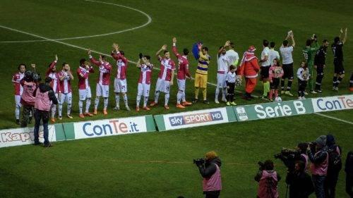 Serie B: rinviata anche Parma-Palermo