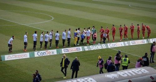 Parma-Perugia: