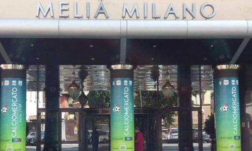 Calciomercato: