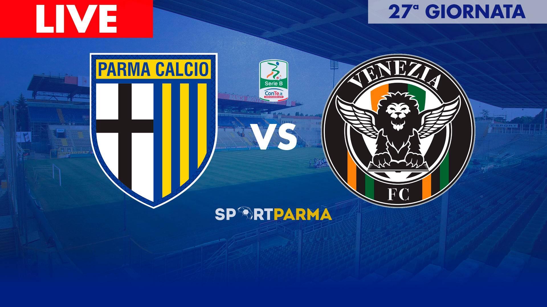 Parma-Venezia 1-1: le dichiarazioni di Calaiò nel post partita