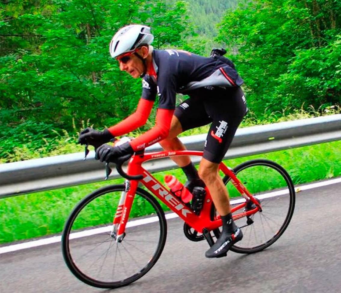Giro d'Italia: il via da Gerusalemme tra mille polemiche