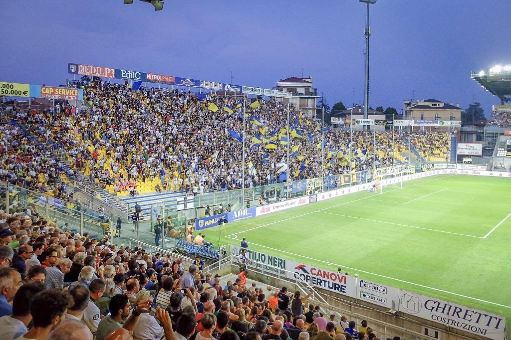 La Juve vince anche a Parma