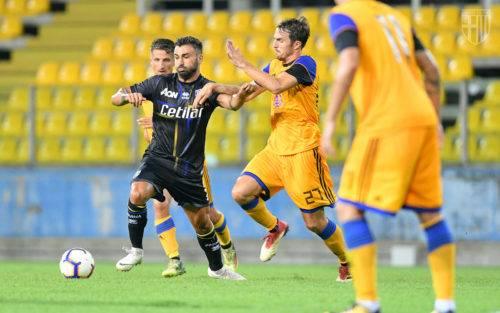 Genoa-Parma: