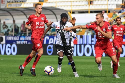 Bologna-Parma,
