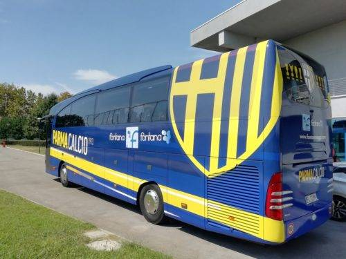 Sassuolo-Parma,