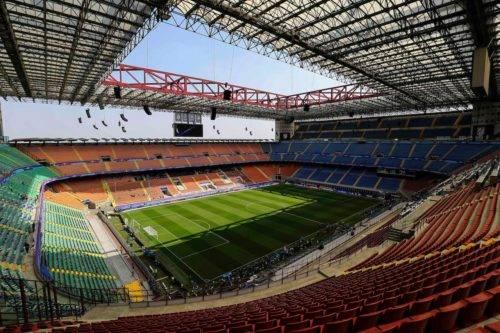 Inter-Parma: