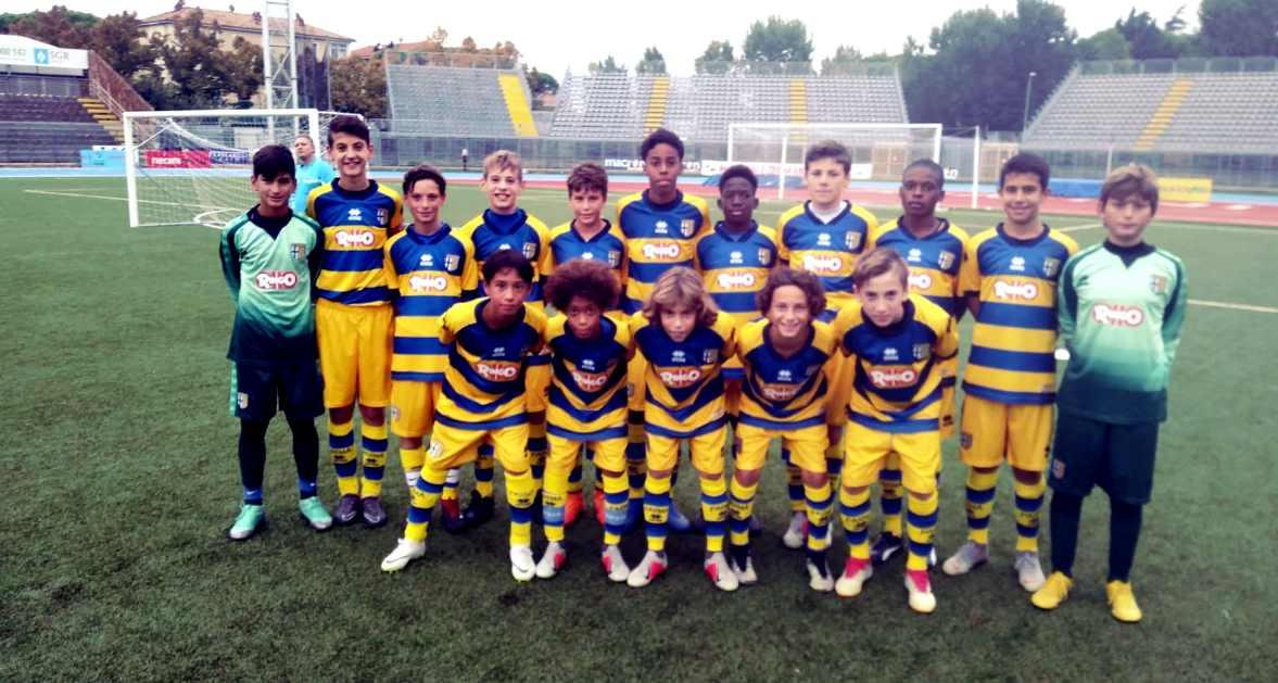 Calcio Per Bambini Rimini : Calcio per bambini rimini accademia riminicalcio vb nuova
