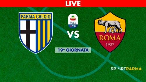 PARMA - ROMA 0-0 (fpt)