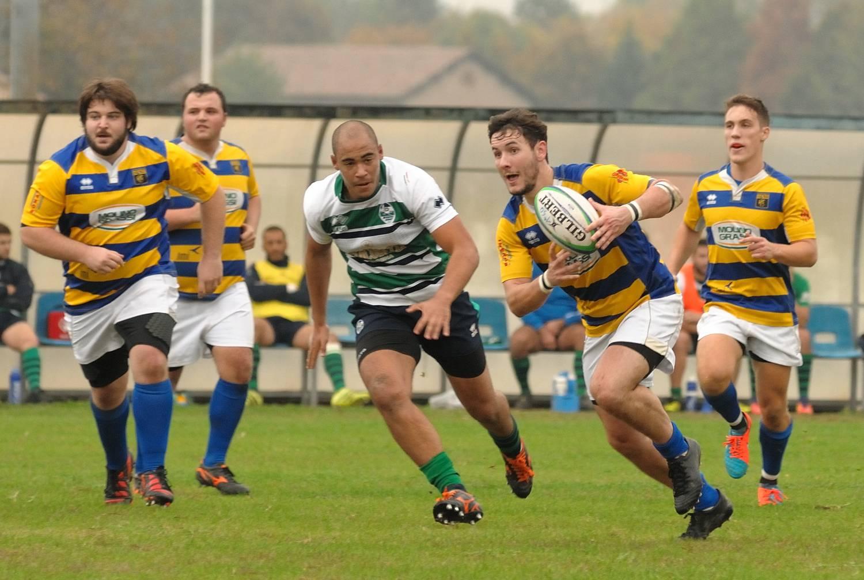 Calendario Eccellenza Rugby.Rugby Il Calendario Della Serie B Sportparma