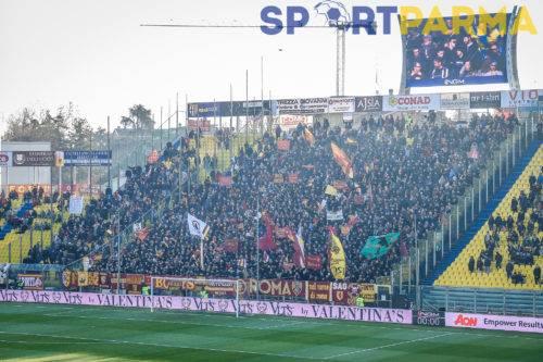 Parma-Roma: