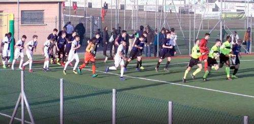 Under 15 amichevole: Parma-Inter 1-1 (HIGHLIGHTS E VIDEO INTEGRALE)
