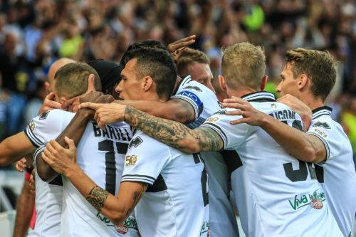 HIGHLIGHTS: Parma-Fiorentina 1-0