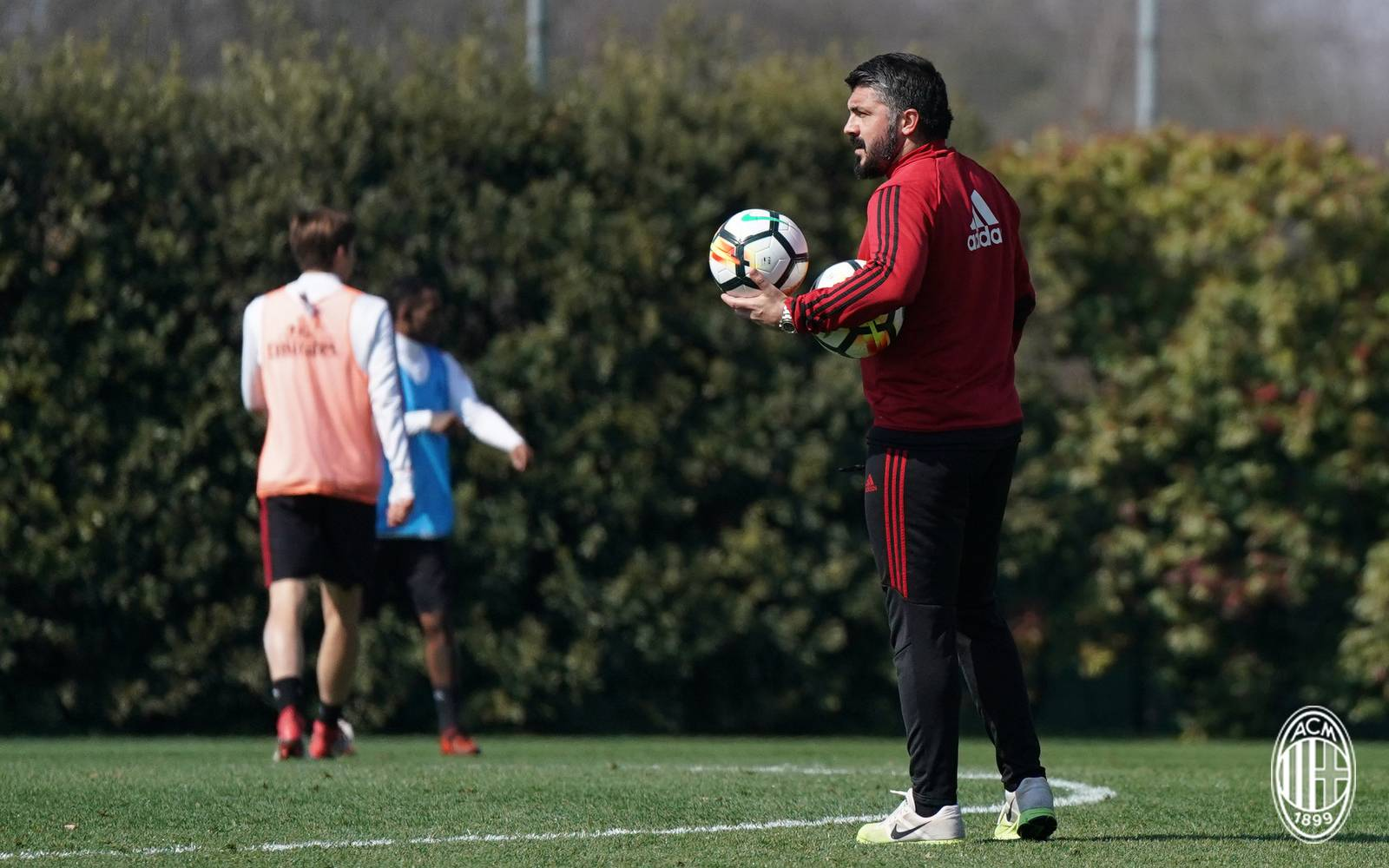 Milan, infortunio Donnarumma: può esserci in Coppa Italia con la Lazio